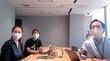 【SENQ Social Edge Time#1開催報告】~SENQの縁側から生まれる新たな交流~「神戸市新産業課ご担当とのランチオンライン交流会」