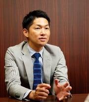 株式会社ROI 代表取締役 益子雄児氏