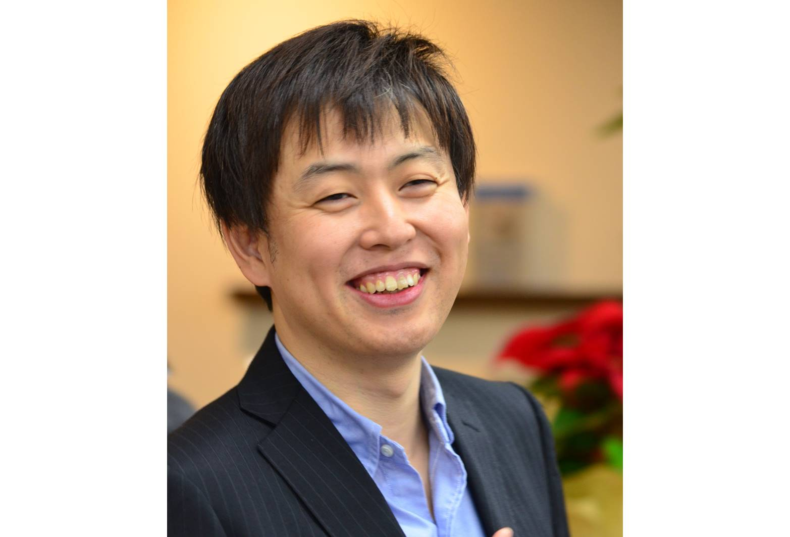 Masami YAMADA