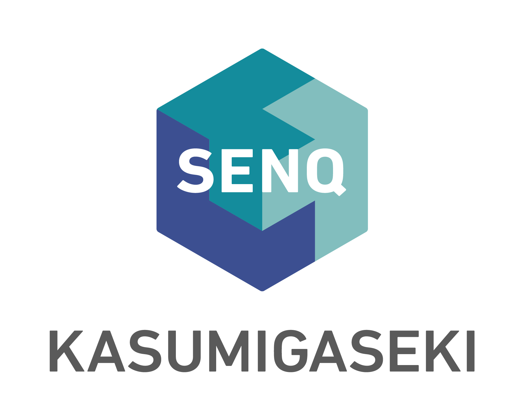 10_SENQ_brandlogo_KASUMIGASEKI_lockup_vertical