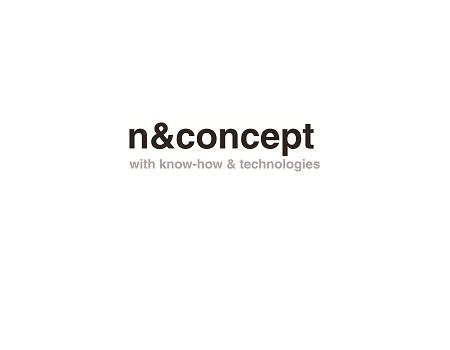 株式会社n&concept