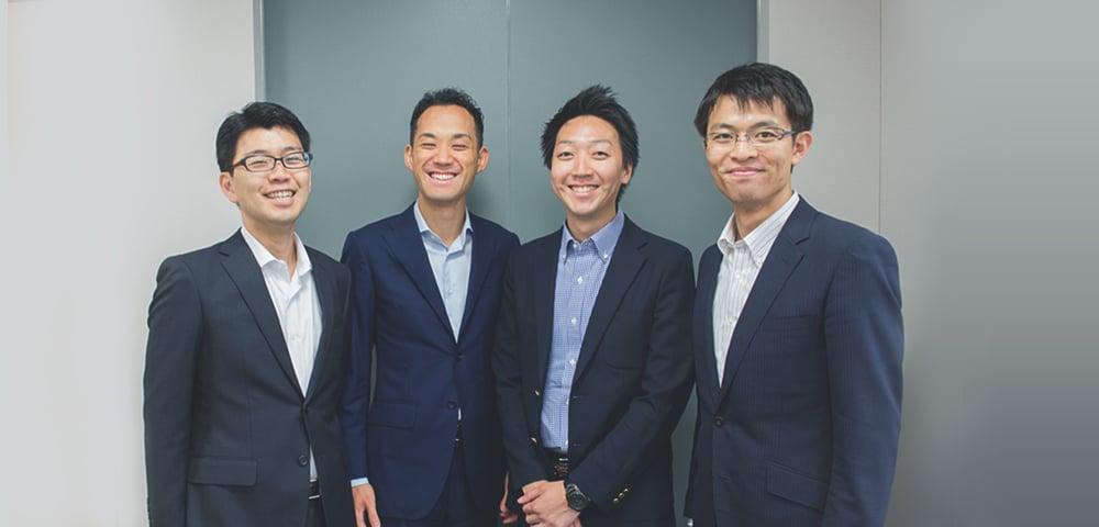 日本土地建物株式会社