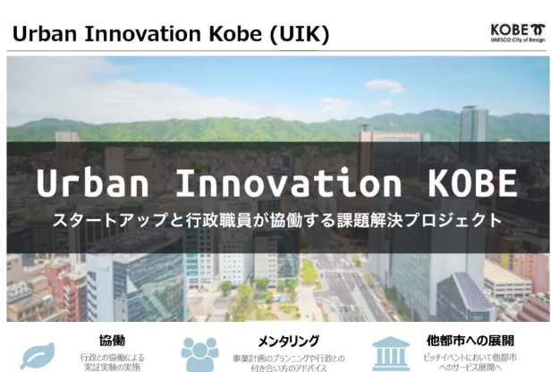 Urban Innovation KOBE