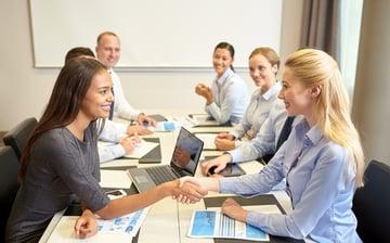 ベンチャー企業が目指すべき、理想のビジネスマッチングとは?