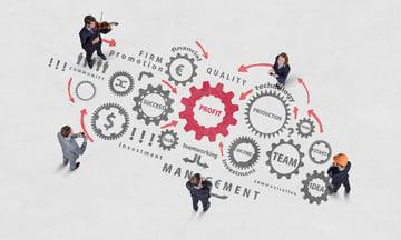 オープンイノベーションが切り拓く、新たなビジネスの可能性