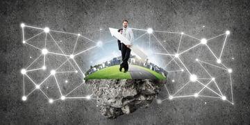 最近よく耳にする「オープンイノベーション3.0」とは? 2.0とどう違う?
