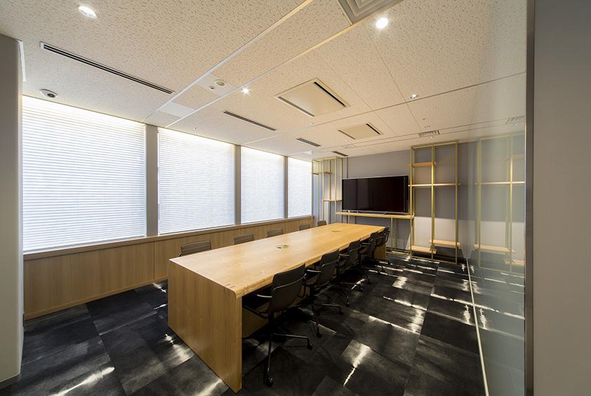 【霞が関】会議室(有料オプション)