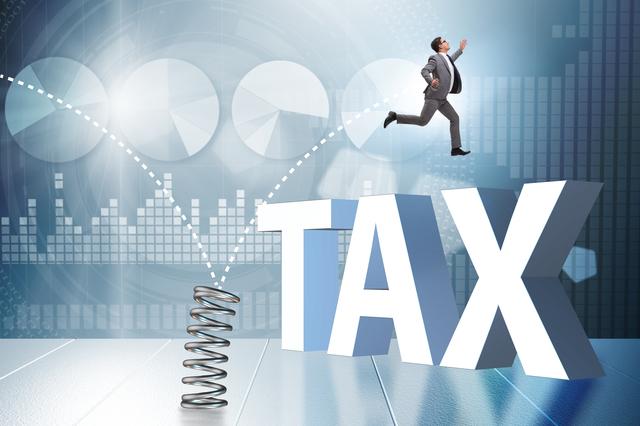 フリーランスにまつわる税金の基本【前編】税金はどう決まる?